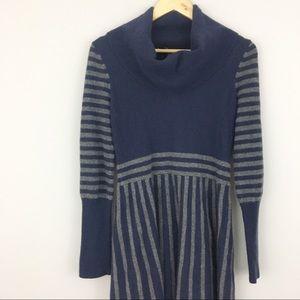 BCBG Max Azria | Cashmere Blend Sweater Dress